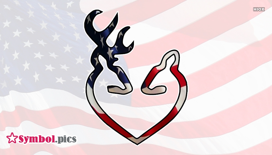 American Flag Symbol Images, Pictures Free Download