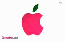 Apple Company Symbol